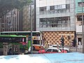 HK WC tram view 灣仔 Wan Chai Road 莊士敦道 Johnston Road September 2019 SSG 36.jpg