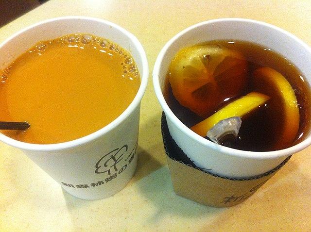 Wan Chai Tea Room Singapore