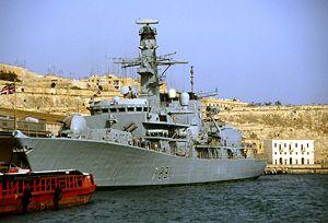 HMS Argyll F231 Valletta.jpg