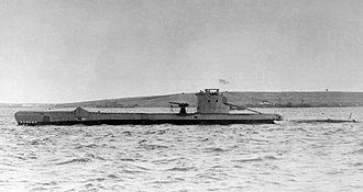 HMS Urge - Image: HMS Urge