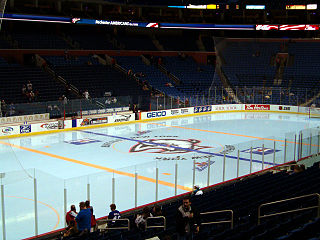 2004–05 AHL season sports season