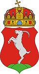 Kecskemét címere