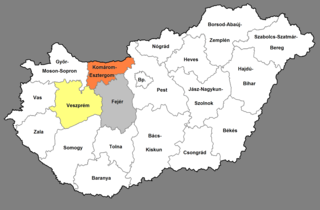 Region in Hungary