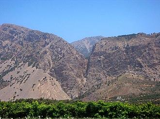 Ha Gorge - Ha Gorge