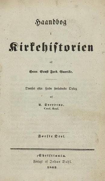 File:Haandbog i kirkehistorien.djvu