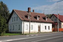 Habartice (okres Liberec), dům číslo 158.jpg