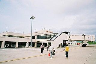 Iwami Airport