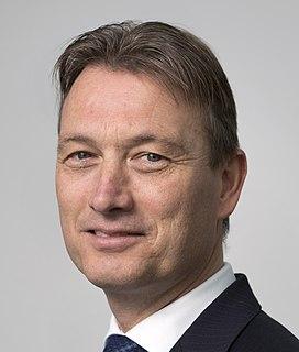 Halbe Zijlstra Dutch politician