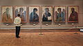 Hall N58 (icons) Tretyakov gallery - Vysotsky chin 01 by shakko.jpg