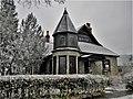 Hamilton Southside Residential HD NRHP88001272 Ravalli County, MT.jpg