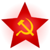 Hammer-and-sickle symbol