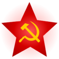 Hammer and Sickle Red Star with Glow.png