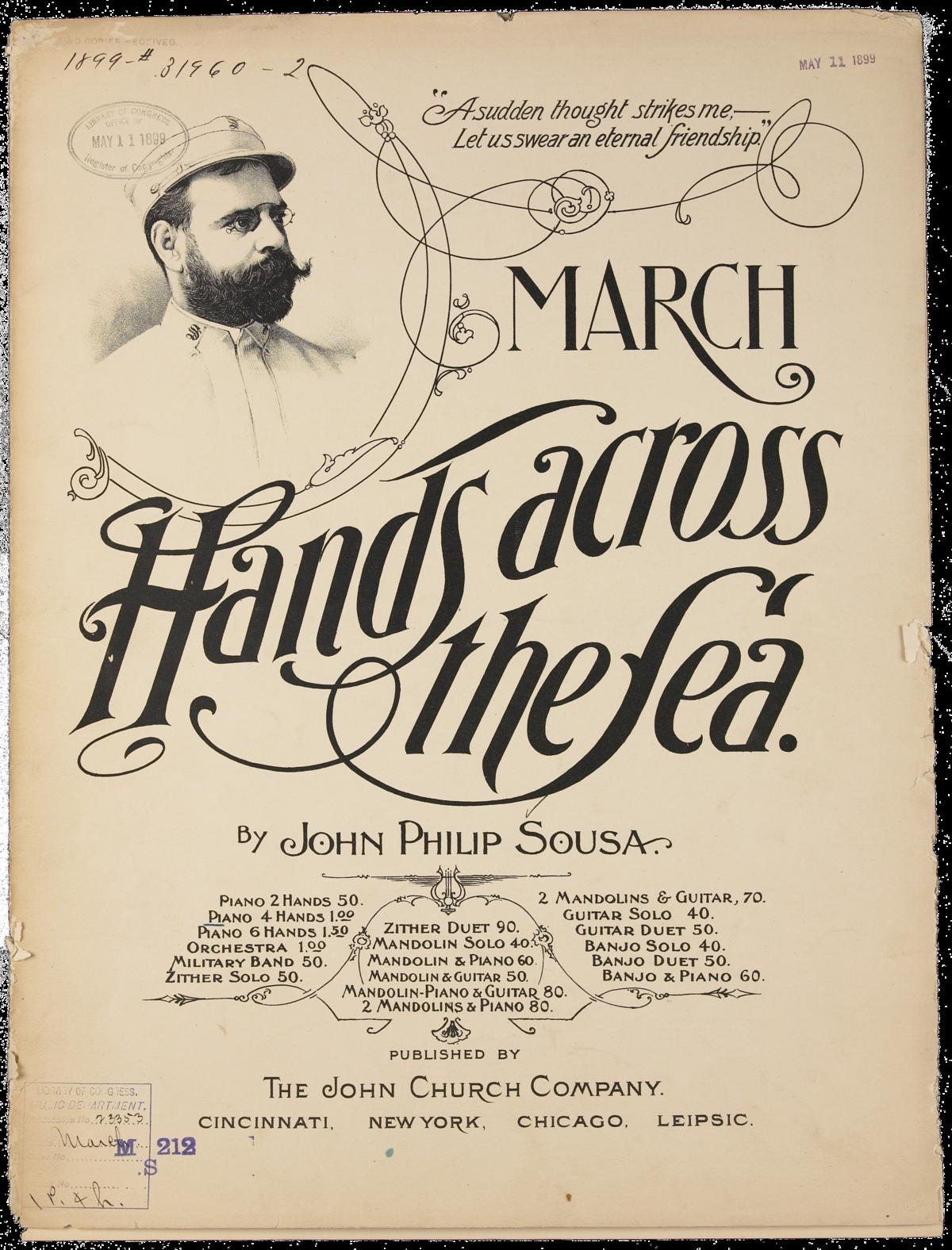 Image Result For John Philip Sousa