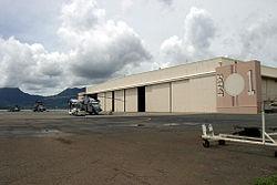 Marine Corps Air Station Kaneohe Bay - Wikipedia