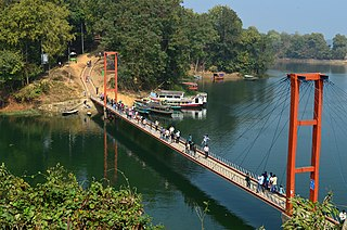 Hanging Bridge, Kaptai Lake.jpg