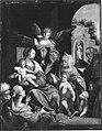 Hans von Aachen (Kopie nach) - Heilige Familie mit Elisabeth, Johannes, Zacharias und Katharina - 6349 - Bavarian State Painting Collections.jpg