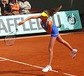 Hantuchova Roland Garros 2009 1.jpg