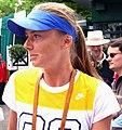 Hantuchova Roland Garros 2009 3.jpg