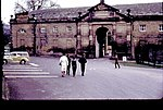 Stables Approximately 200 Metres to South West of Harewood House