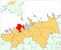 Harku vald location.png