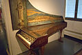 Harpsichord with picture, MfM.Uni-Leipzig.jpg
