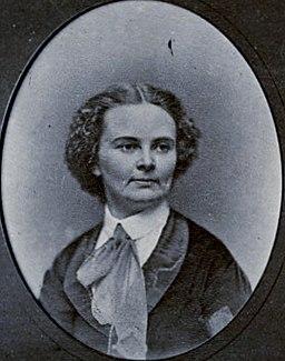 Harriet Hosmer American artist