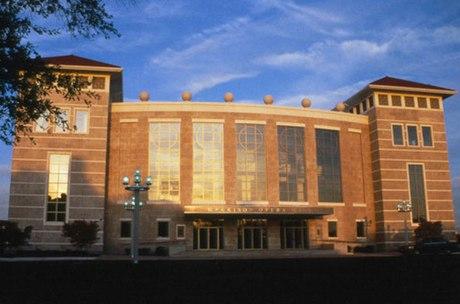 Harrison operahouse