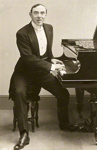 Harry Fragson - Fragson in the 1900s