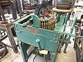Hat museum Shaping and Blocking Machinery machinery 6497.JPG