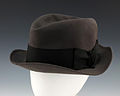 Hat worn by Congressman Ford.JPG