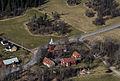 Haurida kyrka från luften.jpg