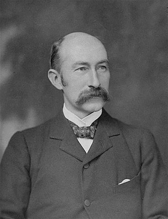 Division of Higgins - H.B. Higgins, the division's namesake