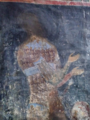 Headless Knight mural at Saint Nicholas in Curtea de Argeș.png