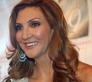 Heather McDonald - McDonald in April 2011