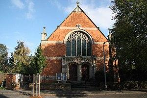 Heckington - Heckington Methodist Church