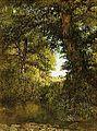 Hector Hanoteau, 1874, Les grenouilles.jpg