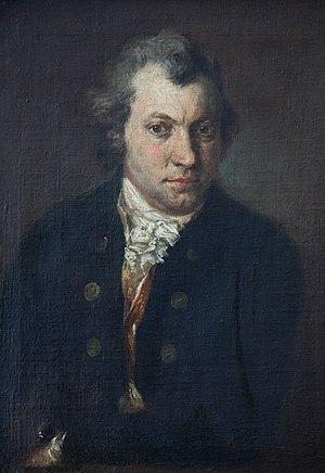 Johann Georg Edlinger - Image: Heinrich Zimmermann Matrose