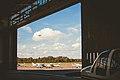 Helsinki-Malmin lentoaseman lentokonesuoja.jpg