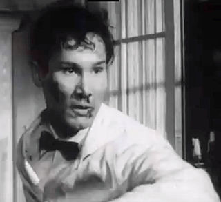 Henry Silva American actor