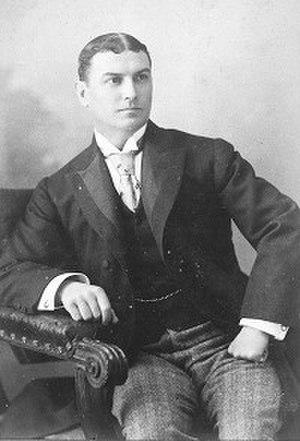 Henry Bracy - Henry Bracy in Australia, 1890s