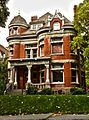 Henry Dinwoody House 411 East 100 South Salt Lake City Utah USA.jpg