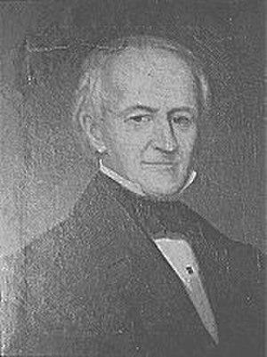 Henry Hubbard - Image: Henry Hubbard Portrait
