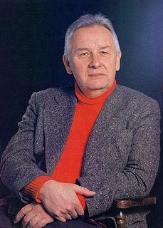 Henryk Górecki Polish composer
