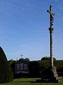 Henvic (29) Monument aux morts.JPG