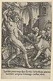 Hercules and Cerberus, from The Labors of Hercules MET DP836675.jpg