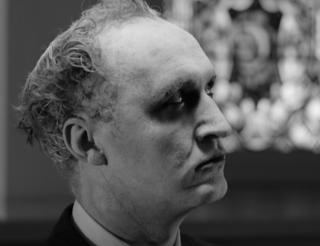 Herk Harvey American actor and director
