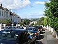 Hermitage Road - geograph.org.uk - 1521770.jpg
