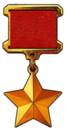 Hero of the USSR