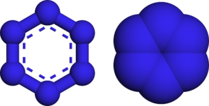 Hexazine - Image: Hexazine 3