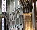 Hexham Abbey, Hexham, Northumberland (8640483733).jpg